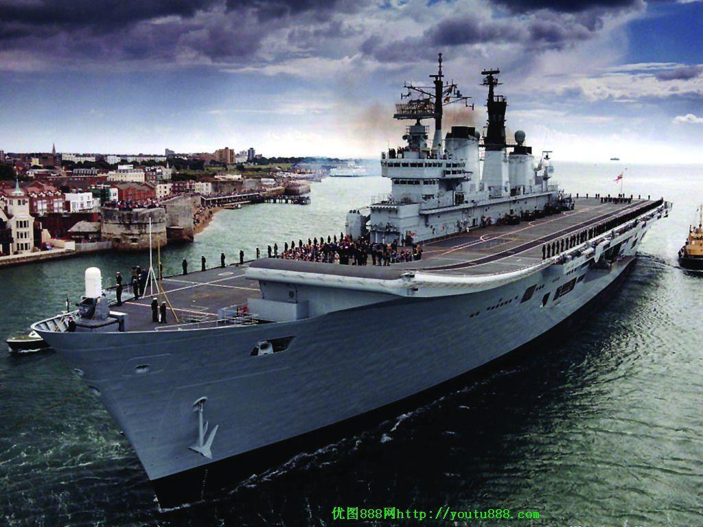 无敌级航空母舰