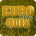 欧洲杯足球测试2012