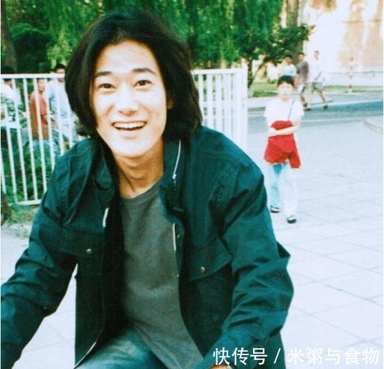 """再多的""""爱中国""""人设,都不如浩二在采访中的这两个字走心"""