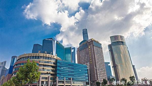 2019中国城市营商环境排名,上北深广依旧牢牢占据前四!