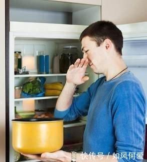 <b>冰箱异味飘出,8个方法教你天然除臭</b>