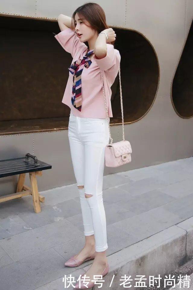 时尚穿搭:夏天别乱穿衣, 女人这样穿才最美!