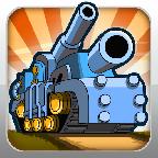 暴力坦克:类似《合金弹头》超刺激坦克射击类游戏