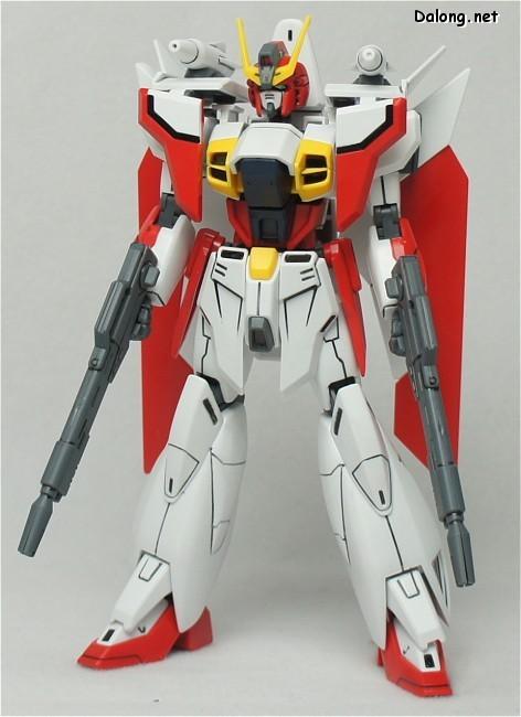 HGGW-9800空中霸王高达