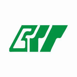 重庆地铁线路 矢量图