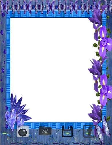 ppt 背景 背景图片 边框 模板 设计 相框 389_504 竖版 竖屏