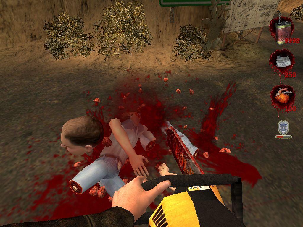 《喋血街头高清重制版》将登陆PC平台
