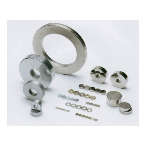 可以调控磁体的结构和性质