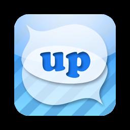 EchoUp Messenger: