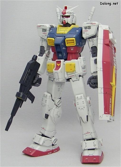 RX-78-2GUNDAMVer.GUNDAMCRISIS