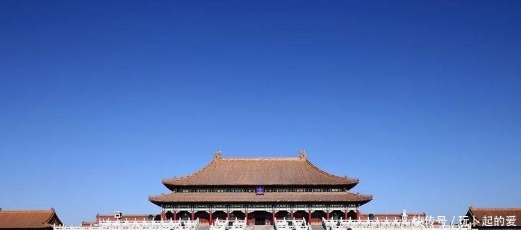 中国历史上的五京,除了北京、南京,你知道剩下三个?