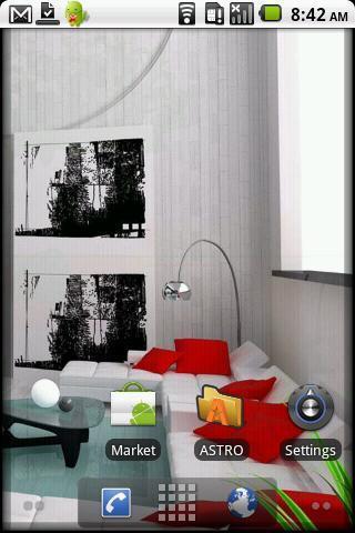 可爱的家壁纸_360手机助手