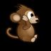 瑞奇猴子跑步者: