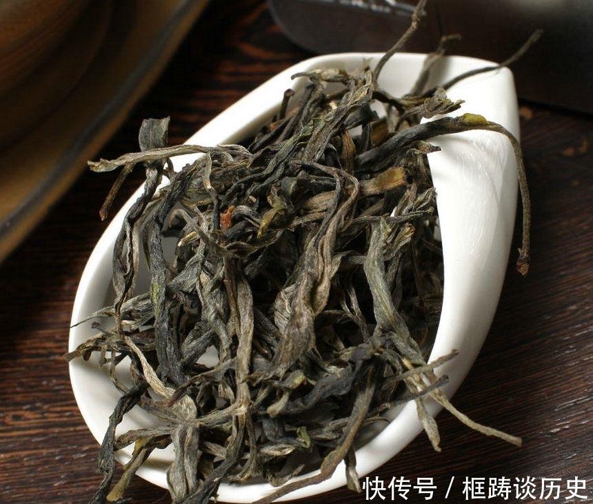 说纷纭的普洱茶散茶应该怎样冲泡?