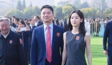 """奶茶妹妹退出京东,离开刘强东后,""""新身份""""让百万粉丝沸腾"""