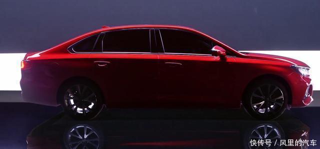 国产车的一股清流!全新一代传祺GA6来了,比凯美瑞长却只卖11万