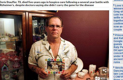 """他捐老母遗体给研究中心,竟被卖给军方用在""""爆炸实验"""""""