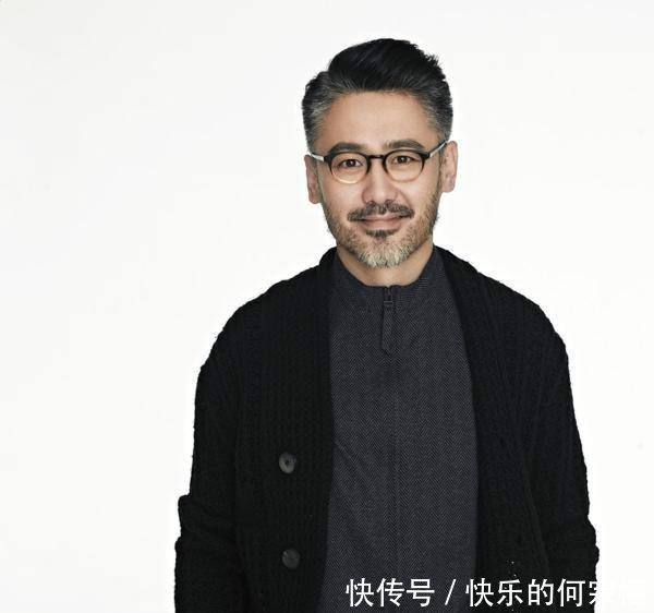 中国男演员实力榜,张国荣未进前五第一浴火重