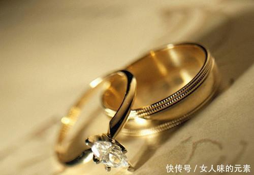 结婚带什么戒指好结婚戒指的戴法讲究