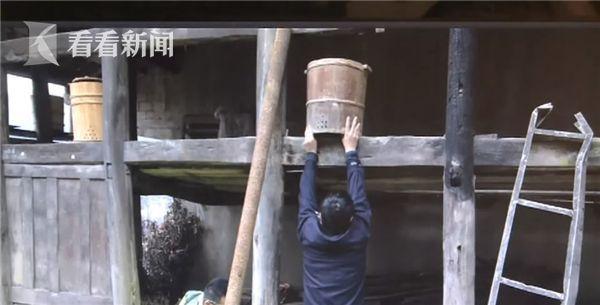 """【转】北京时间      54岁大叔成""""采蜂大盗"""" 小偷小摸竟是其爱好 - 妙康居士 - 妙康居士~晴樵雪读的博客"""
