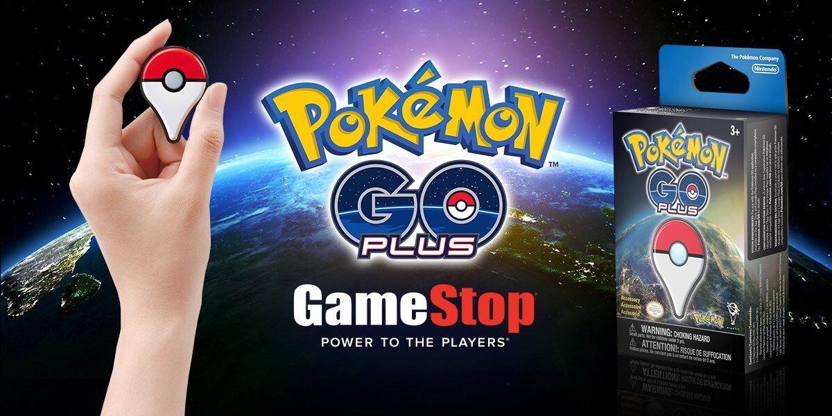 PokemonGo Plus首批被抢空