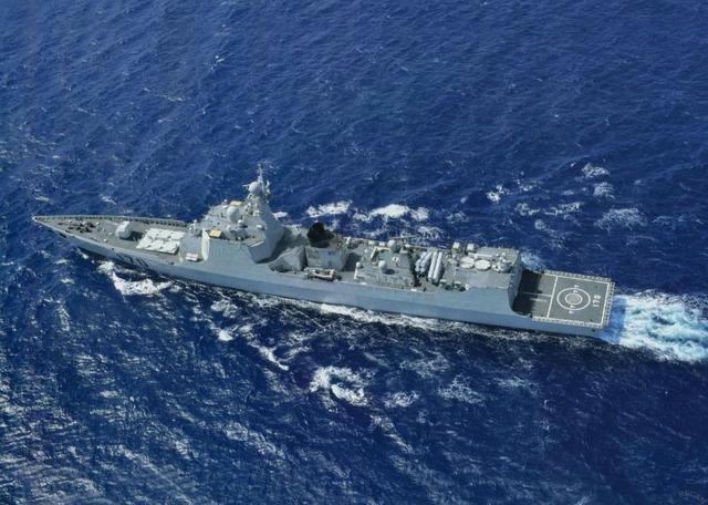 东海对虎南海对狼:中国海军要拼了! - 一统江山 - 一统江山的博客