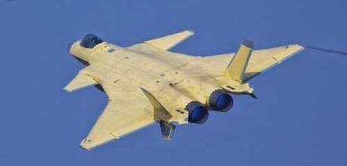 中国战斗机为何少3大型号?真相曝光令人为之