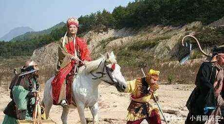 西游记中唐僧只是傀儡,真正要取经的是他,网友:藏的太深!