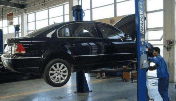 汽车保养时,4s店经常让做四轮定位,这真的有必要吗?