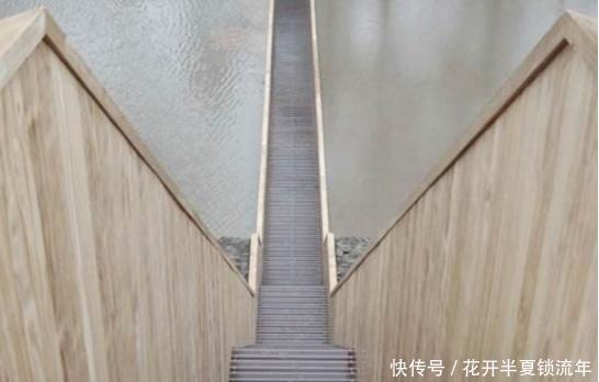 号院上非常世界的图纸桥,建桥时图纸拿反,v号院一座三路99居奇葩图片