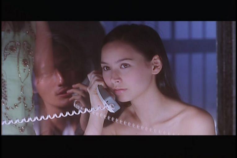 《绝色神偷》 张智霖今趟一次过与七位靓女合作