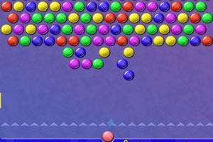 可爱彩球泡泡龙,可爱彩球泡泡龙小游戏,360小