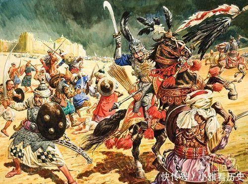 鞑靼人:克里米亚曾经的主人