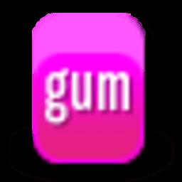 Better Keyboard Skin - Gum