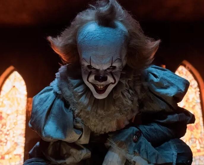 还在称赞小戏骨版《红楼梦》?说明你还没看过《小丑回魂》!
