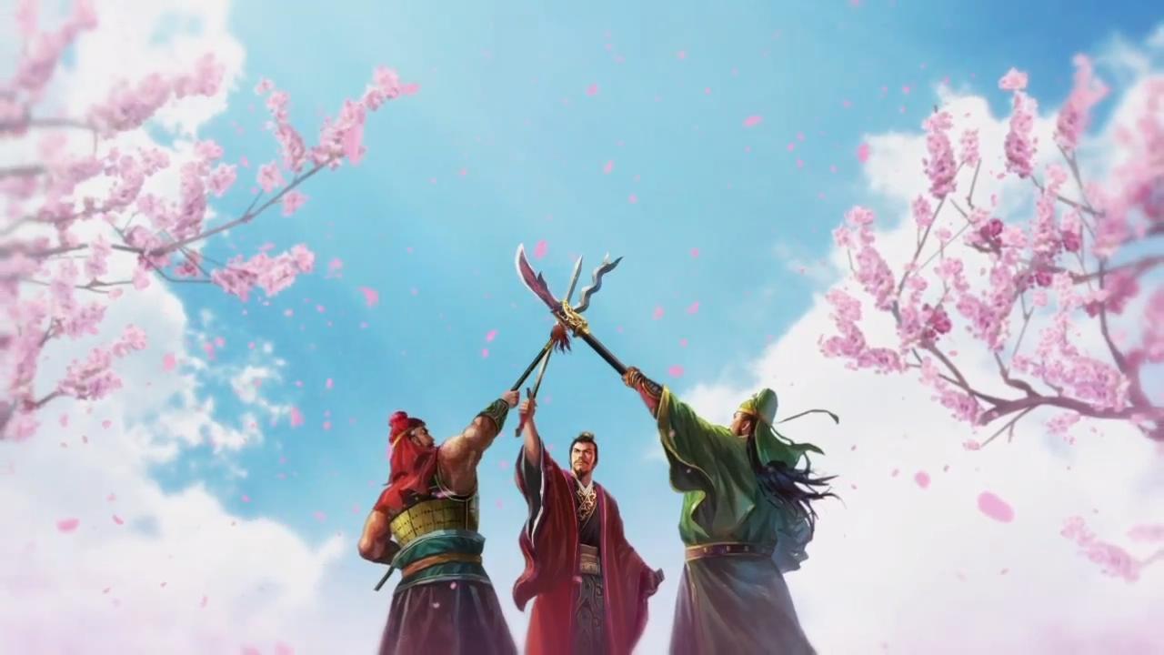 XboxOne国行《三国志13》简体中文版评测 (1).jpg