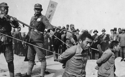 对日军最忠实的一支中国人占比75%的伪军