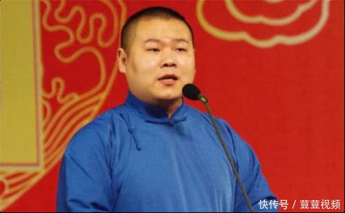 """岳云鹏只是个艺名?听到他的""""本名""""后,网友:原谅我笑出了声"""