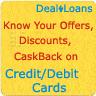 Credit Card Reward Offers