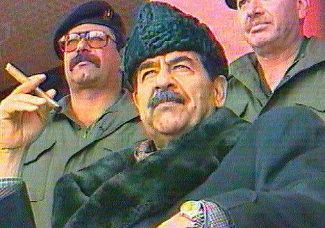 没有萨达姆的伊拉克!平民更爱恨交加?(图)