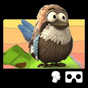 Flying Bird VR