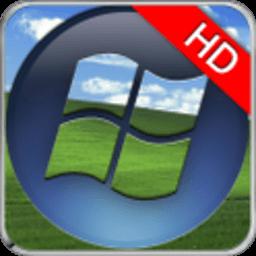 Windows 8尖端启动器主题
