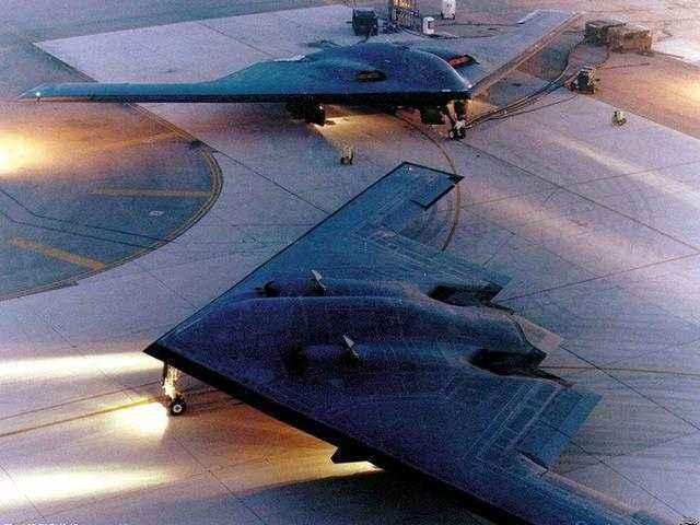 俄罗斯邀请中国一起研发超级等离子轰炸机:为啥遭我国拒绝? - 天地人 - 天地人和