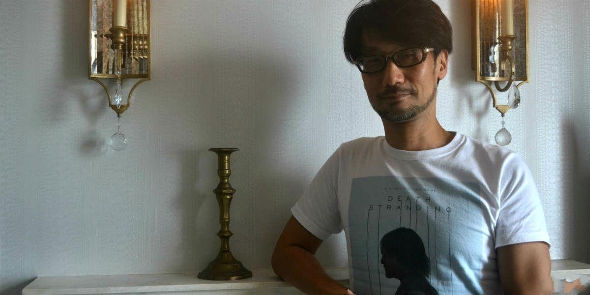 小岛秀夫加入VR公司