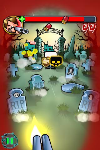 墓地僵尸启示截图4