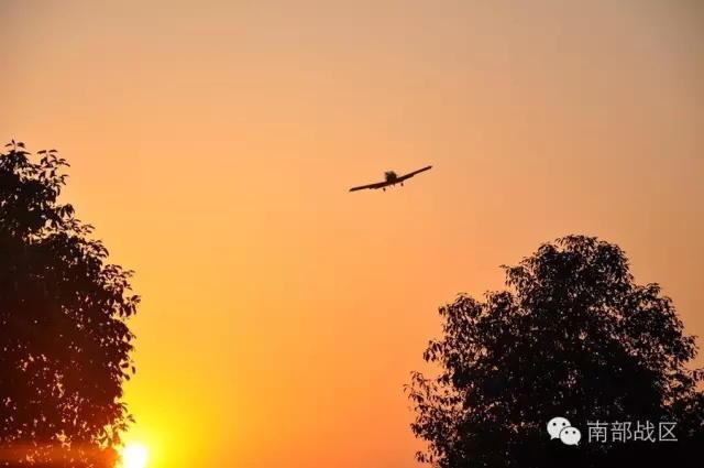 中国空军驱鸟专用飞机曝光 - 一统江山 - 一统江山的博客