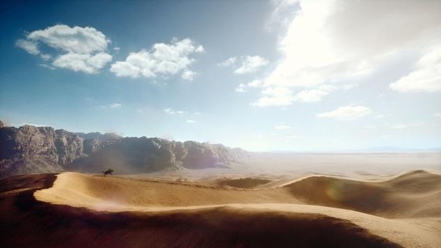 《战地1》单人模式细节公开