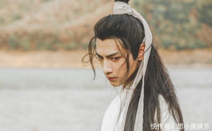 """""""天涯四美""""古装美男评选:朱一龙罗云熙任嘉伦于朦胧,你喜欢谁"""