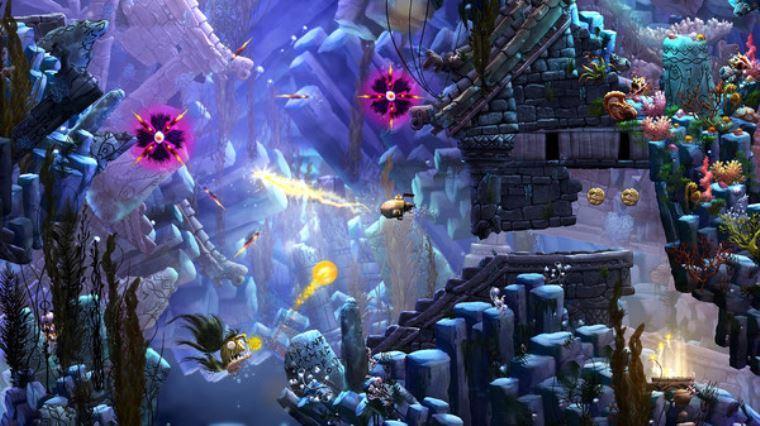 深海之歌配置需求一览 推荐配置1GB显卡