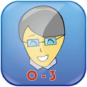 T教授系列:0-3歲(免費手機版)